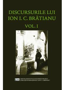 Discursurile lui Ion I.C.Brătianu vol.I 1895-1909