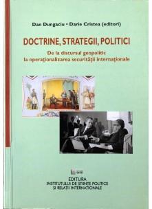 Doctrine, strategii, politici