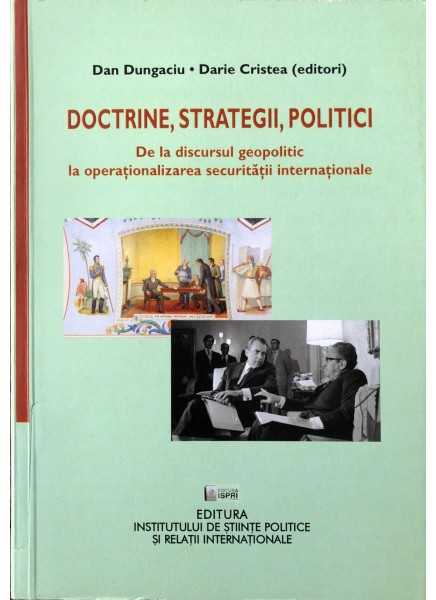 Doctrine, strategii, politici