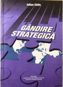 Gândire Strategică