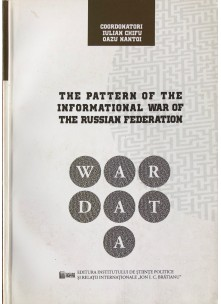 The Pattern of the Informational War of the Russian Federation