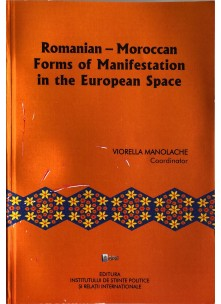 Romanian-Moroccan Forms of Manifestation in the European Space