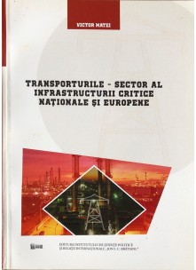 Transporturile sector al infrastructurii critice naționale și europene