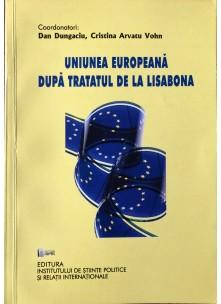 Uniunea Europeană după Tratatul de la Lisabona