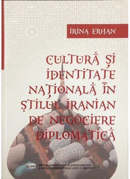 Cultură și identitate națională în stilul iranian de negociere diplomatică