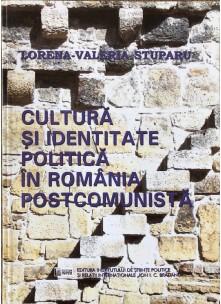 Cultură şi identitate politică în România postcomunistă