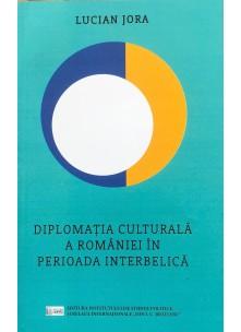 Diplomația culturală a României în perioada interbelică