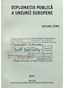 Diplomaţia publică a Uniunii Europene