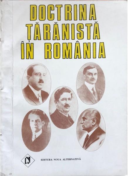 Doctrina ţărănistă în România