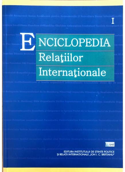 Enciclopedia Relațiilor Internaționale - Teorii, doctrine, instituţii