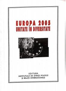 Europa 2005 unitate în diversitate