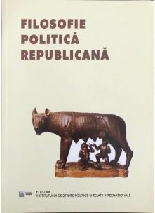 Filosofie politică republicană