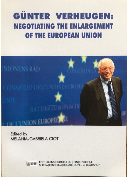 Gunter Verheugen: Negotiating the enlargement of the European Union
