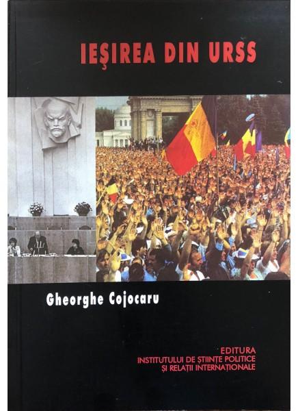 Ieşirea din URSS