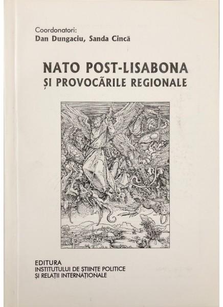 NATO post-Lisabona şi provocările regionale