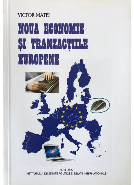 Noua economie şi tranzacţiile europene