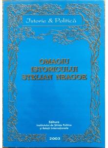 Omagiu istoricului Stelian Neagoe
