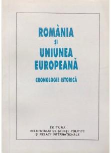 România şi Uniunea Europeană. Cronologie istorică