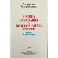 Unirea Basarabiei cu România-Mumă 27 Martie 1918