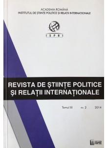 Revista de Științe Politice și Relații Internaționale nr.2 /2014