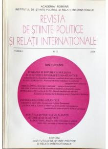 Revista de Științe Politice și Relații Internaționale nr.3 /2004