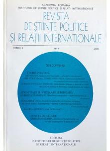 Revista de Științe Politice și Relații Internaționale nr.4 /2005