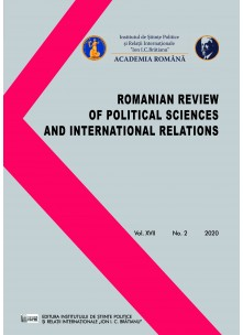 Romanian Review of Political Sciences and International Relations Nr.2 /2020