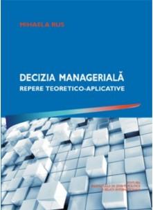 Decizia managerială