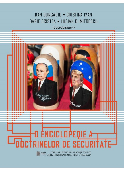 O enciclopedie a doctrinelor de securitate